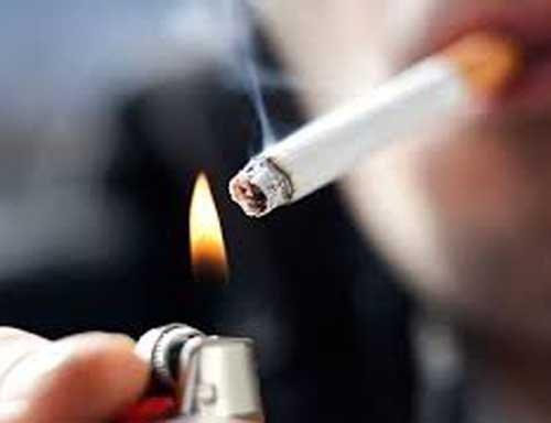 Πρώην και «λάιτ» καπνιστές με κάτω από 5 τσιγάρα τη μέρα δεν γλιτώνουν τη ζημιά στους πνεύμονες