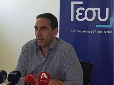 Κ. Ιωάννου: Καταγγελίες βουλευτών για το ΓεΣΥ είναι ανυπόστατες και παραπλανούν