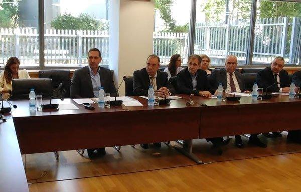 Κ. Ιωάννου: Δεν θα ιδιωτικοποιηθούν τα δημόσια νοσηλευτήρια, τελεία και παύλα
