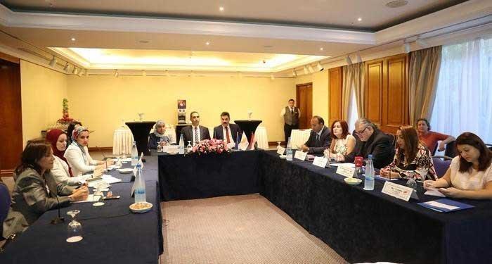 Αποφάσεις της 1ης Συνάντησης των Τεχνικών Επιτροπών Κύπρου και Αιγύπτου για τα φάρμακα