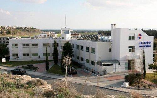 Το Ιδιωτικό Νοσοκομείο Ίασις ανακοινώνει την ένταξη του στη Β' φάση του ΓεΣΥ