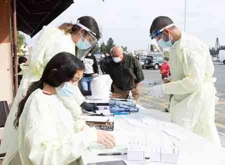 Καταργούνται από σήμερα τα δωρεάν rapid test σε ανεμβολιάστους, διαφοροποίηση μέτρου για safepass