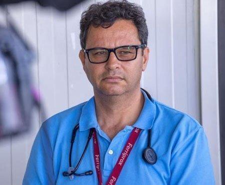 Σωτήρης Κούμας: Τα νοσοκομεία, δυστυχώς, πηγαίνουν βήμα πίσω, όχι βήμα μπροστά