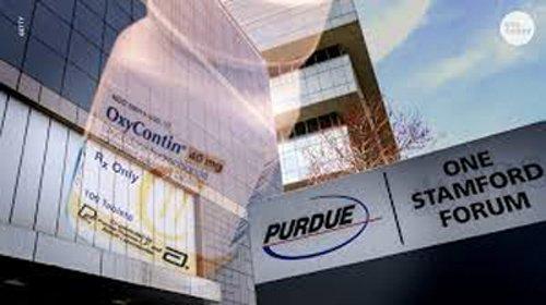 Πτώχευση κήρυξε η εταιρεία Purdue