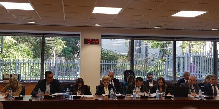 Κ. Ιωάννου: Υπάρχει ενδιαφέρον από ξένους για επενδύσεις στον τομέα της Υγείας