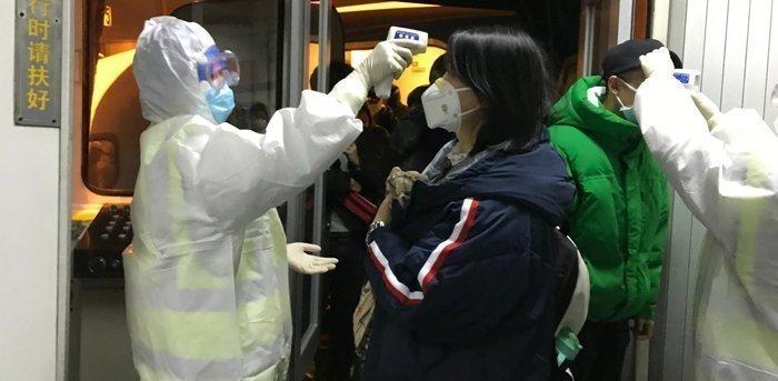 Κινεζική μελέτη: Πάνω από το 80% των κρουσμάτων του κοροναϊού δεν είναι σοβαρά