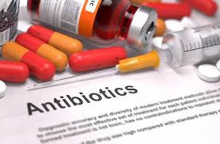 Η ΕΕ παρήγαγε αντιβιοτικά αξίας 2.970 εκατομμυρίων ευρώ το 2018
