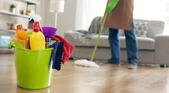 Τα χημικά προϊόντα καθαρισμού του σπιτιού αυξάνουν τον κίνδυνο παιδικού άσθματος