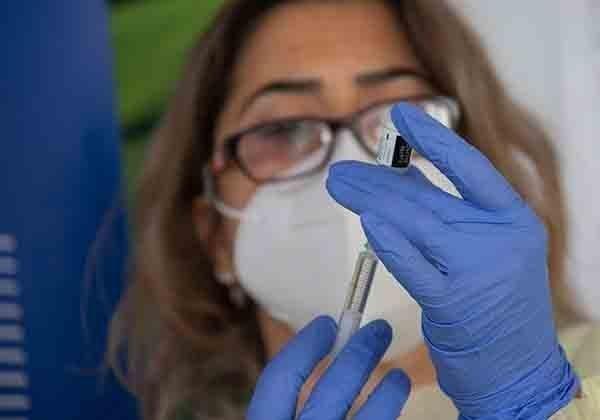 Επιπλέον 565.000 δόσεις εμβολίου της Pfizer/BioNTech εξασφάλισε η Κύπρος μέσω της Ε.Ε.