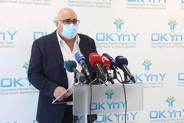 Χ. Λοϊζίδης: Στόχος μας να εξυπηρετούμε κάθε πολίτη της χώρας, με ποιότητα και ασφάλεια