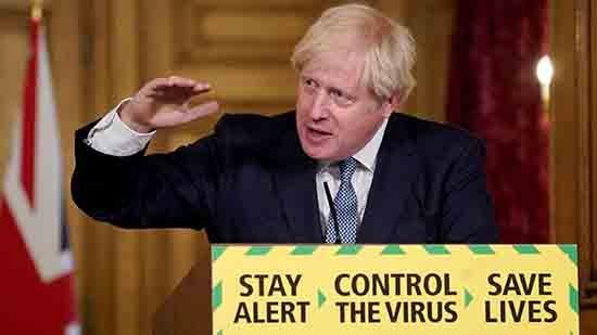 Βρετανία-Κίνδυνος για 50.000 νέα κρούσματα ημερησίως αν συνεχιστεί η εξάπλωση του ιού