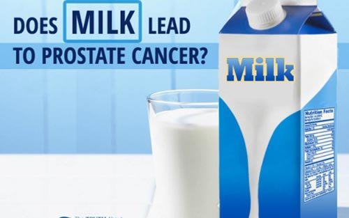Έρευνα: Τα γαλακτοκομικά προϊόντα συνδέονται με αυξημένο κίνδυνο εμφάνισης καρκίνου του προστάτη
