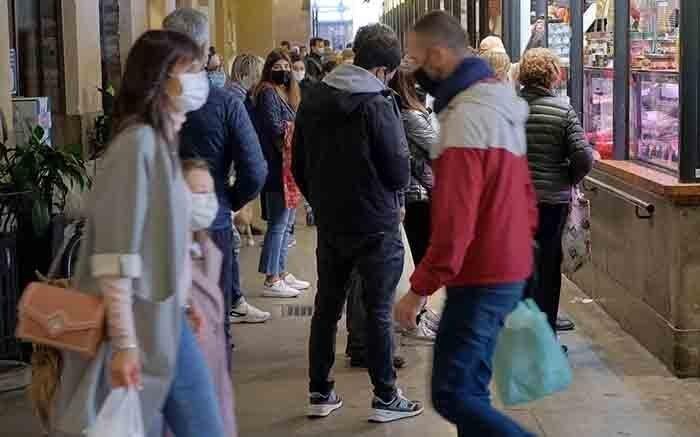 Απαγόρευση κυκλοφορίας τις νυχτερινές ώρες μέχρι τις 13 Νοεμβρίου στην Λομβαρδία