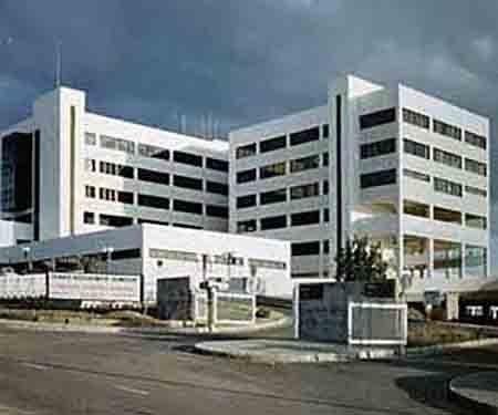 Δρ Κωστή: Ανησυχία για αύξηση εισαγωγών ασθενών με Covid-19 στο Γ.Ν. Λεμεσού