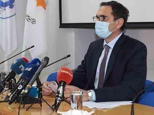Κ. Ιωάννου: Αναμέναμε μια αύξηση κρουσμάτων, αλλά η απότομη αύξηση μάς ανησυχεί