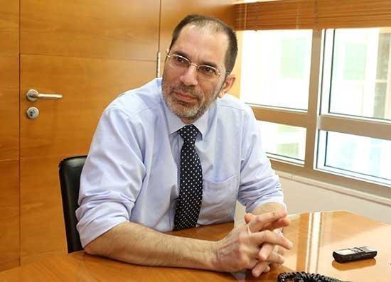 Γ. Ελεγκτής: Διαδικασίες εκτός νόμιμων πλαισίων για τη νέα ΜΕΘ Λευκωσίας