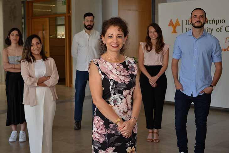 Σημαντική Ανακάλυψη του Κέντρου Εφαρμοσμένης Νευροεπιστήμης  του Πανεπιστημίου Κύπρου