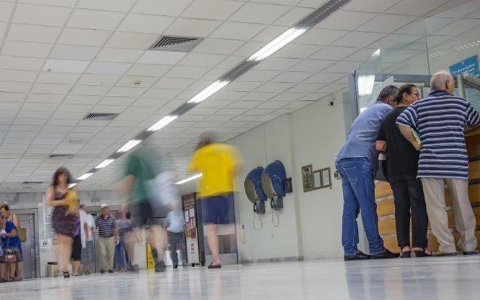 Μ. Κουλούμας: Ενημέρωση για καταχρήσεις στο ΓεΣΥ από την Ομοσπονδία Ασθενών και τον ΟΑΥ