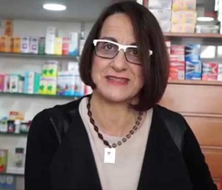 Ελένη Πιέρα: Τα αποθέματα των κρατικών φαρμακείων που έκλεισαν να δοθούν στον ιδιωτικό τομέα