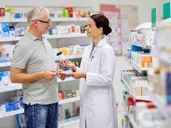 Η συμβολή των Φαρμακοποιών στο μετασχηματισμό της Παγκόσμιας Υγείας