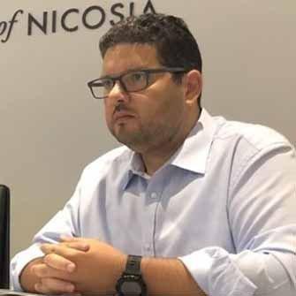 Δρ Χρίστος Πέτρου: Δεν υπάρχει ακόμη το φάρμακο που να είναι ισχυρό έναντι του κορωνοϊού