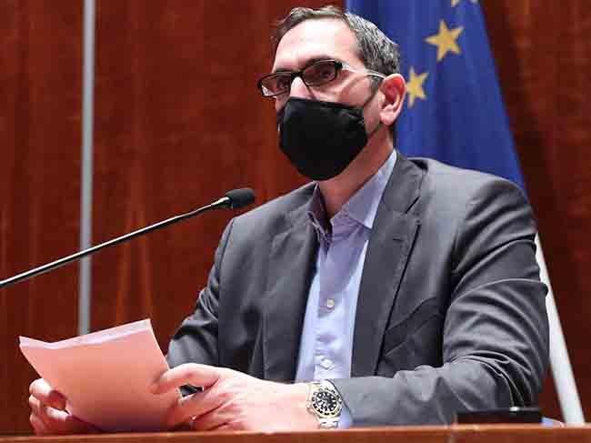 Κ. Ιωάννου: Τους επόμενους 2-3 μήνες θα συνεχίσουμε να στερούμαστε κάποια πράγματα