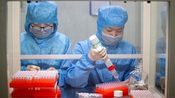 Ελπίδες στην χλωροκίνη για εμβόλιο κατά του κοροναϊού