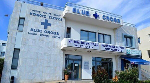Εντάσσεται στο ΓεΣΥ το Iδιωτικό Νοσοκομείο «Κυανούς Σταυρός και Άγιος Γεωργιος»