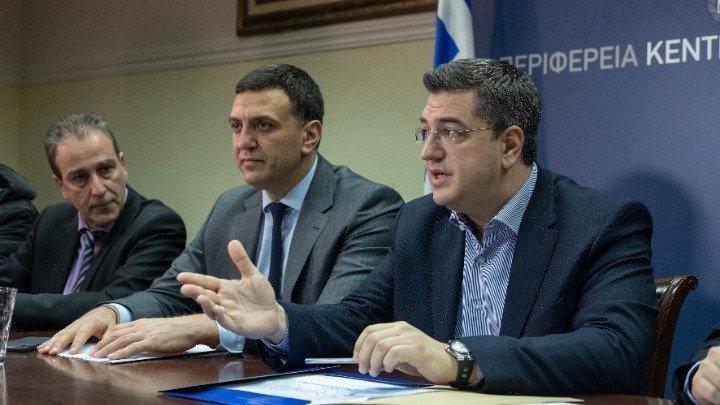 Τρία τα επιβεβαιωμένα κρούσματα κοροναϊού στην Ελλάδα. Ματαιώνονται όλες οι καρναβαλικές εκδηλώσεις
