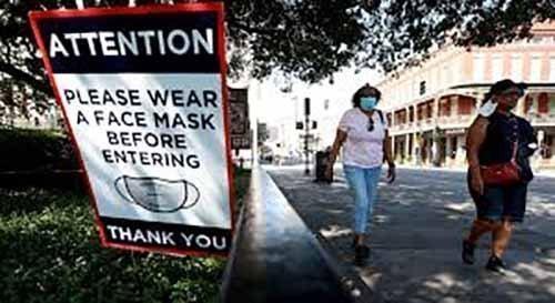 ΗΠΑ: Προετοιμασία για την περίοδο της γρίπης, καθώς χαλαρώνουν οι περιορισμοί κατά της COVID-19