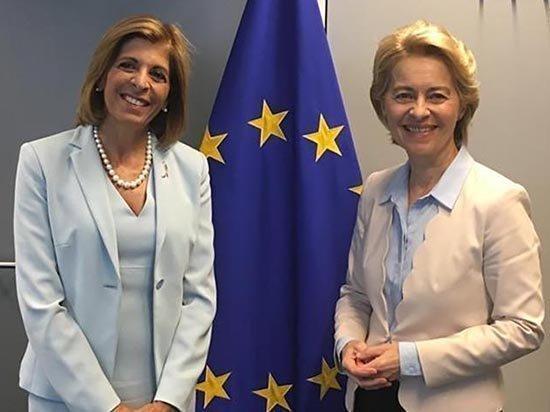 Στέλλα Κυριακίδου: Η ΕΕ ξεκινά το νέο πρόγραμμα EU4Health - 23 φορές πάνω ο προϋπολογισμός υγείας