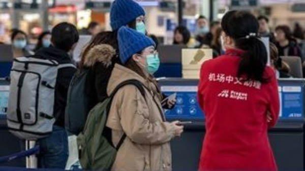 Η αμερικανική κυβέρνηση προσπαθεί να αναπτύξει εμβόλιο κατά του νέου κινεζικού κοροναϊού