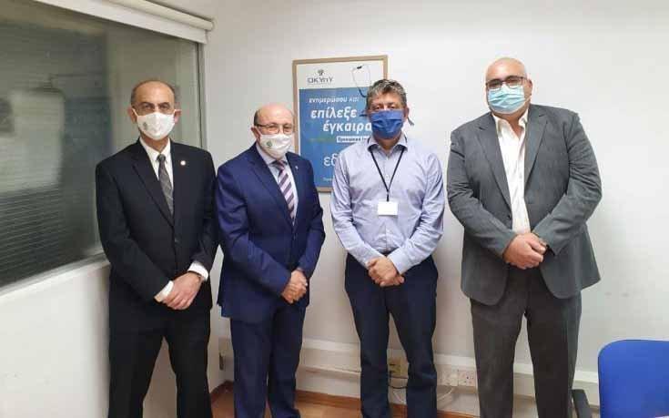 ΟΚΥπΥ: Οι ανησυχίες περί ξεπουλήματος των δημόσιων νοσηλευτηρίων είναι υπερβολικές, άδικες και εκτός πραγματικότητας