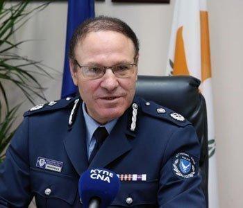 Αρχηγός Αστυνομίας: Αχρείαστες οι αντιδράσεις για τα νέα μέτρα, να μην ανησυχούν οι νομοταγείς