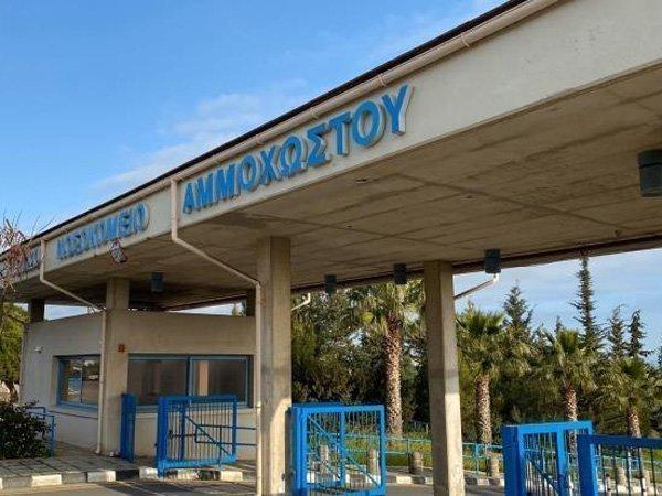 Εξιτήριο έλαβαν σήμερα επτά άτομα από το Νοσοκομείο Αναφοράς για ασθενείς με κορωνοϊό