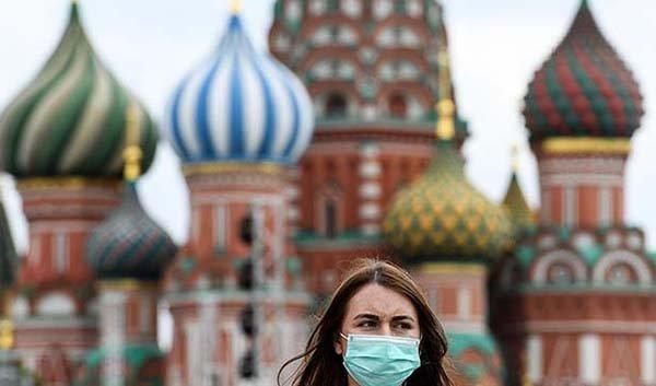 Η Ρωσία είναι αμφίβολο αν θα επιστρέψει στην κανονικότητα μέχρι τον Φεβρουάριο του 2021