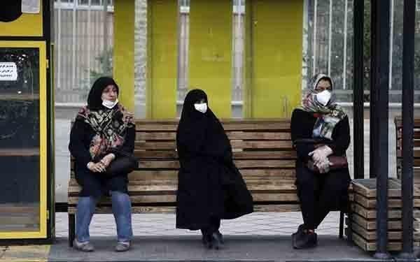 Ένας άνθρωπος πεθαίνει κάθε επτά λεπτά στο Ιράν λόγω της Covid-19- κρατική τηλεόραση