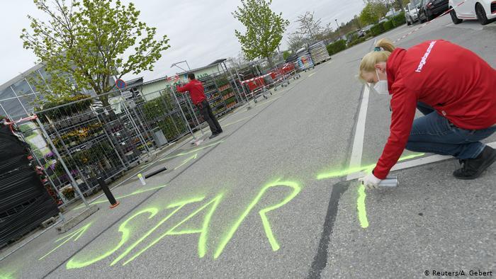 Γερμανία:Το «πράσινο φως» για τη λειτουργία των σχολείων στη Σαξονία δίνουν επιστήμονες