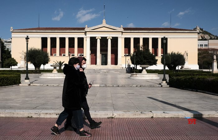 Στους 68 έχει φθάσει ο αριθμός των θανάτων από κορωνοϊό στην Ελλάδα παράταση μέτρων μεχρι 27 Απριλίου