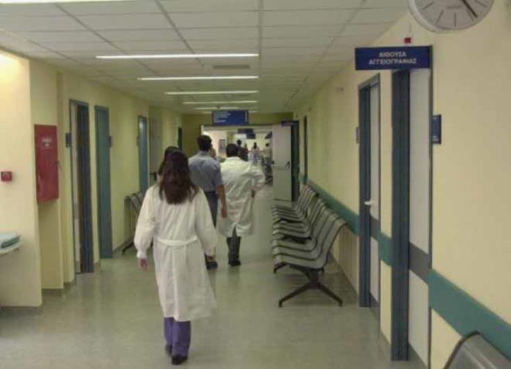 Π. Χαριλάου: Νέα συνάντηση πραγματοποιούν την Παρασκευή ΟΚΥπΥ και συντεχνίες νοσηλευτών