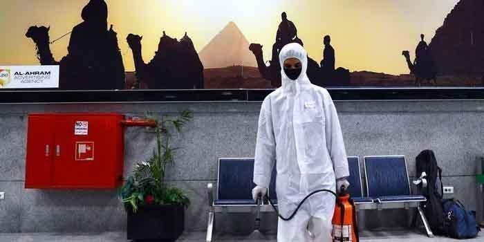 Μαίνεται η πανδημία στην Μέση Ανατολή