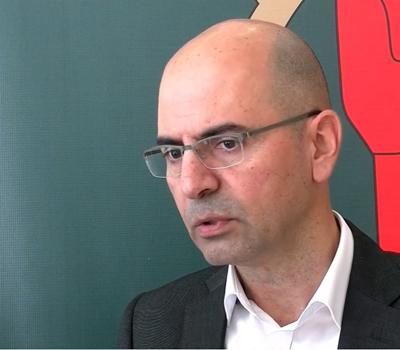Α. Παπακωνσταντίνου: Σε 1-2 βδομάδες ελπίζουμε ότι θα βρούμε τις συγκλίσεις για τα ιδ. νοσηλευτήρια