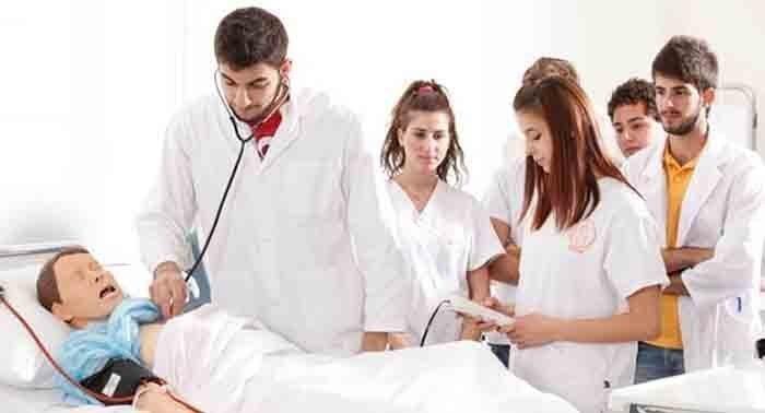 Η συμβολή της Σχολής Επιστημών Υγείας ΤΕΠΑΚ στη μάχη κατά της πανδημίας