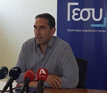 Κ. Ιωάννου: Η απάντηση μας για τα δημ. νοσηλευτήρια βρίσκεται στον Κρατικό Προϋπολογισμό