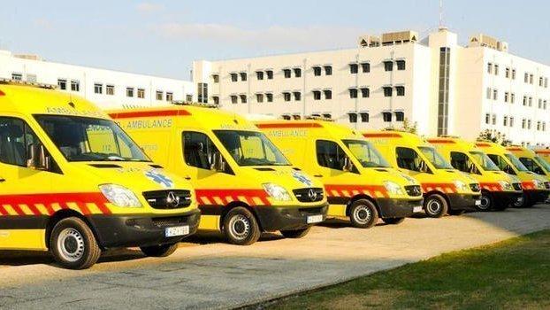 Υπό τη Διεύθυνση Ασθενοφόρων ΟΚΥπΥ η διαχείριση περιστατικών COVID-19 στον προνοσοκομειακό χώρο