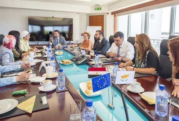 Θετικά τα μηνύματα για εξαγωγή κυπριακών φαρμάκων, εντός του 2020, στην Αίγυπτο