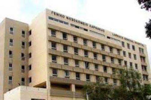 Στις 15 Νοεμβρίου τελειώνουν τα έργα στη νέα πτέρυγα του Νοσοκομείου Λάρνακας
